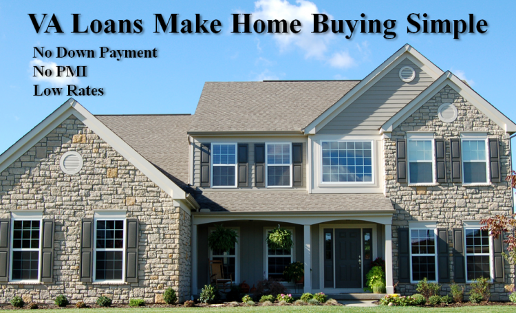 Va Home Loans My Mortgage Insider