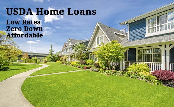Usda Home Loans Zero Down Eligibility How To Qualify In 2015