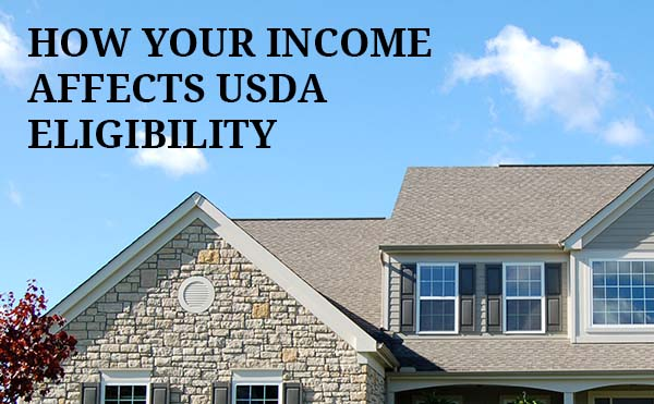 Usda income eligibility guidelines and maximum for How to get a home loan to build a house
